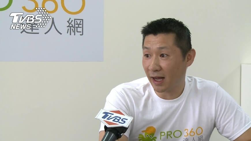 PRO360達人網 李倫家 媒合平台