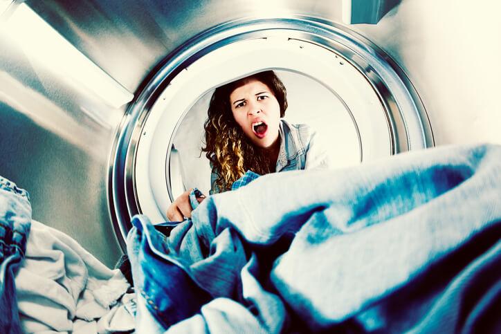 居家清潔 - 洗衣機床墊多久洗一次