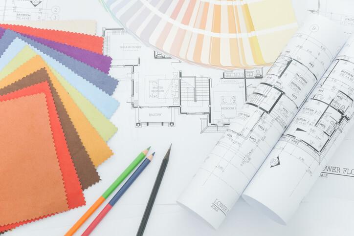 裝修房子細節這樣多?掌握這幾點讓你一秒擁有健康好房子!