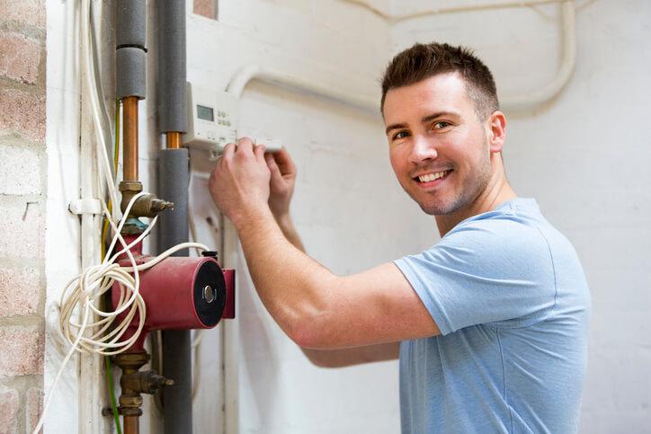 「冷氣機、洗衣機、水塔髒了嗎?」清潔最常被忽略的3個地方