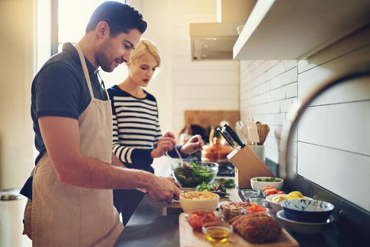 年前大掃除、準備年菜有請專家 做起事來更有效率