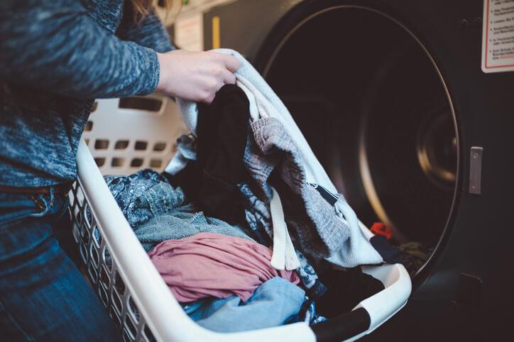 洗衣機的清潔不能只是表面