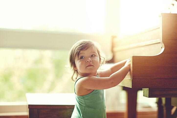 學鋼琴永遠不嫌晚